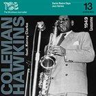 COLEMAN HAWKINS Lausanne 1949 [Swiss Radio Days Jazz Series, Vol. 13] album cover